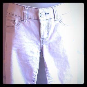 Seven white jeans -size 6